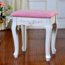 密度板/纤维板成人田园 A008梳妆凳