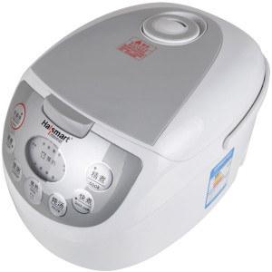 鸿智 方形煲微电脑式 hr-fs40电饭煲