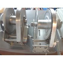 不锈钢绞盘2600磅起重工具卷扬机