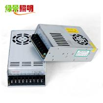 lj-dy-led-30A电源控制器
