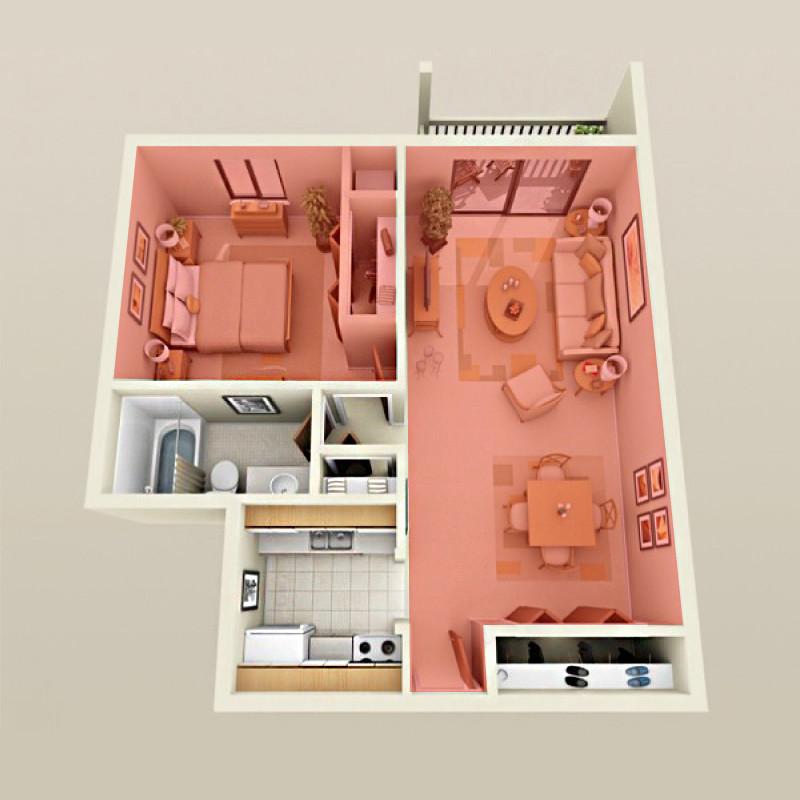 ITOO智能家居 家庭智能化套装--系列 HAS-B1智能家居套装