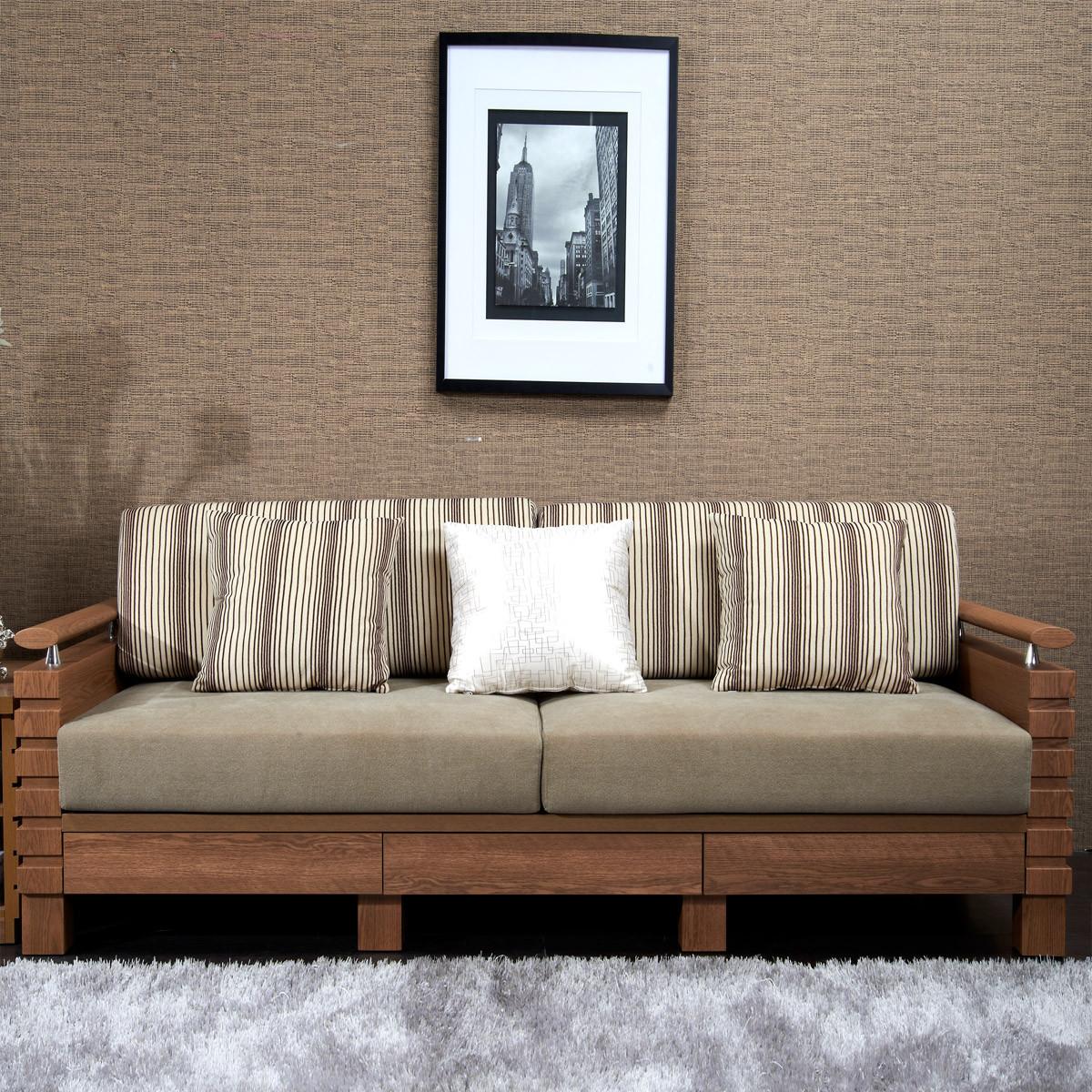 虾米u形拼板多功能海绵欧式 沙发