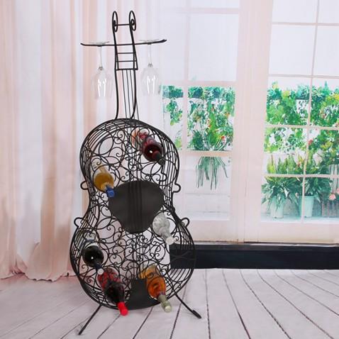 焊接铁金属工艺框架结构储藏置地艺术欧式
