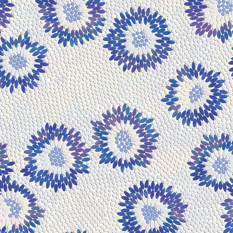 僖慕 黑色深蓝色陶瓷室内地砖田园 瓷砖  参考价 ¥ 59 评    价 0条