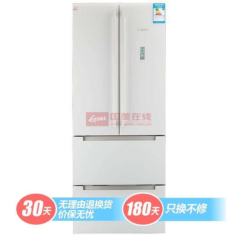 博世 BCD-401W(KMF40S20TI)冰箱