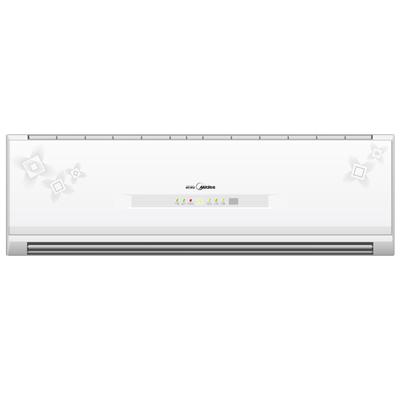 美的 白色3.2/3.4单冷三级壁挂式空调49(dB大1.5匹 空调