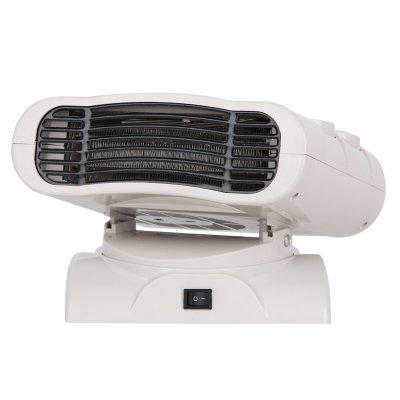 扬子 灰白色无噪音,无光污染50HZ电热丝加热 取暖器