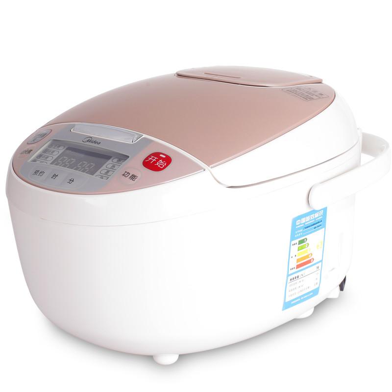 美的 方形煲微电脑式 FS3018电饭煲