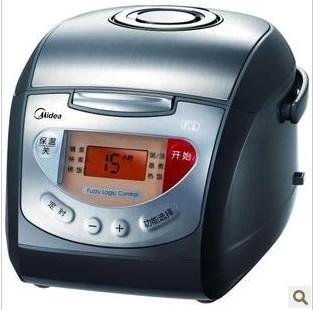 美的 预约定时方形煲微电脑式 FC507B电饭煲