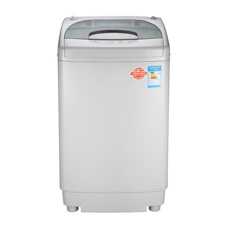 吉德 全自动波轮XQB50-5168洗衣机不锈钢内筒 洗衣机