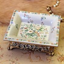 陶瓷 16516烟灰缸
