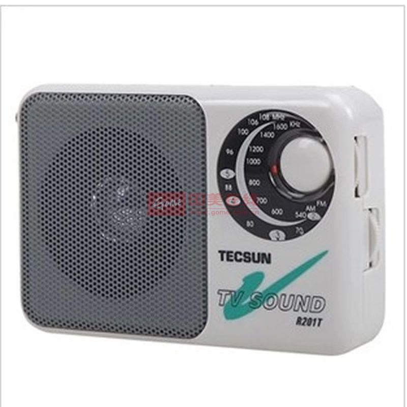 德生 普通r-210收音机 收音机