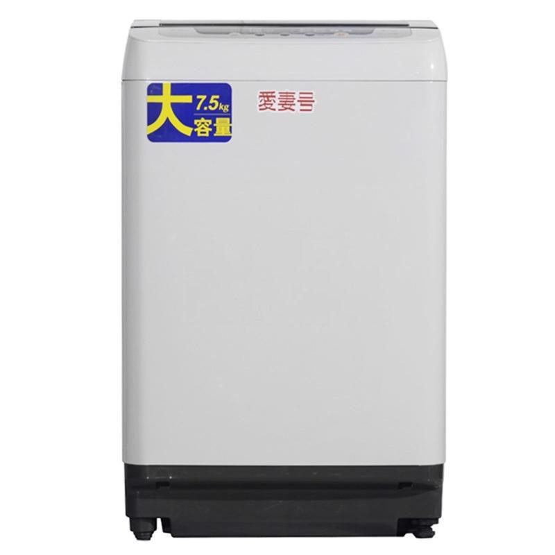 松下 全自动波轮XQB75-Q760U洗衣机不锈钢内筒 洗衣机