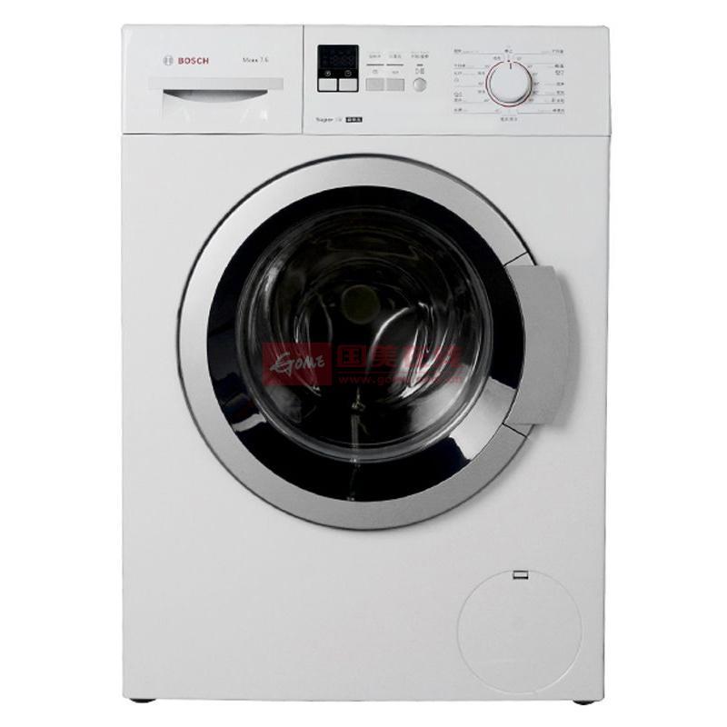 博世 全自动滚筒WAP20160TI洗衣机不锈钢内筒 洗衣机