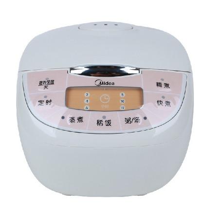 美的 方形煲微电脑式 FD302电饭煲