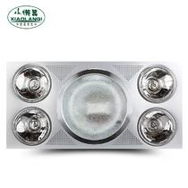 取暖+换气+照明 L600N-8浴霸