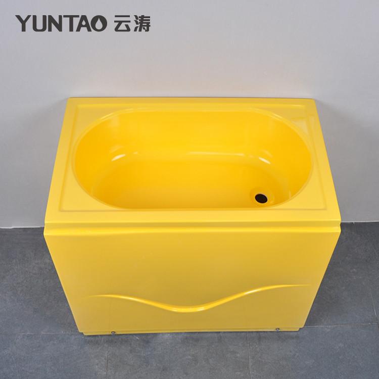 云濤 有機玻璃嵌入式 YT10194浴缸