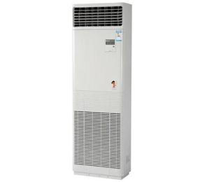 三菱重工海尔 白色单冷立柜式空调57dB5匹 空调
