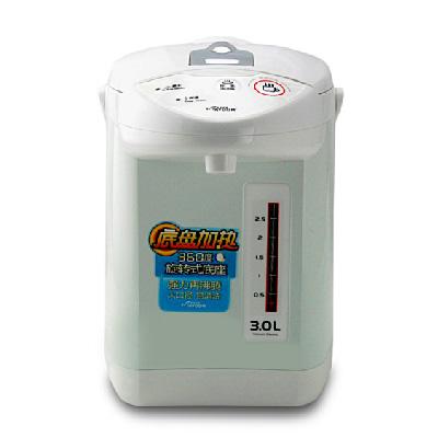 美扬 电开水瓶 美扬 KU-300A 电热水瓶电水壶