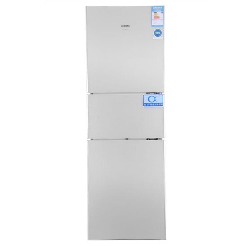西门子 左开门三门变频一级 KK28F4860W冰箱