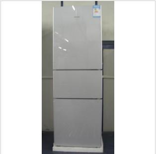 西门子 左开门三门定频二级冷藏冷冻KK28F73TI冰箱 冰箱