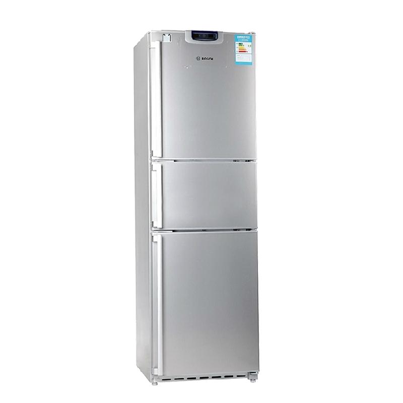 博世 左开门三门变频二级 冰箱