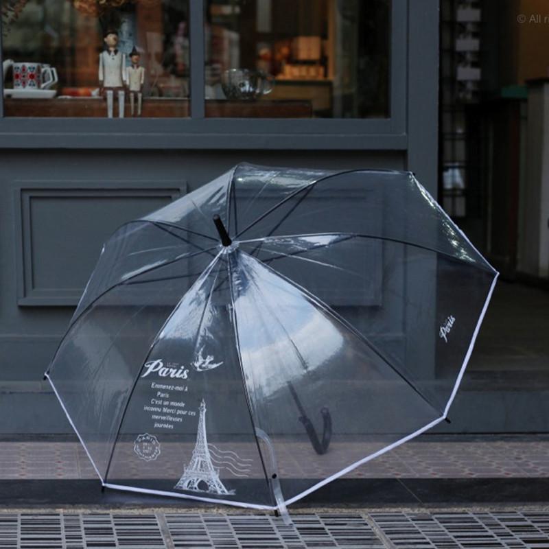 zuomee 雨伞长柄伞成人 遮阳伞