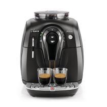 黑色泵压式全自动 HD8743咖啡机