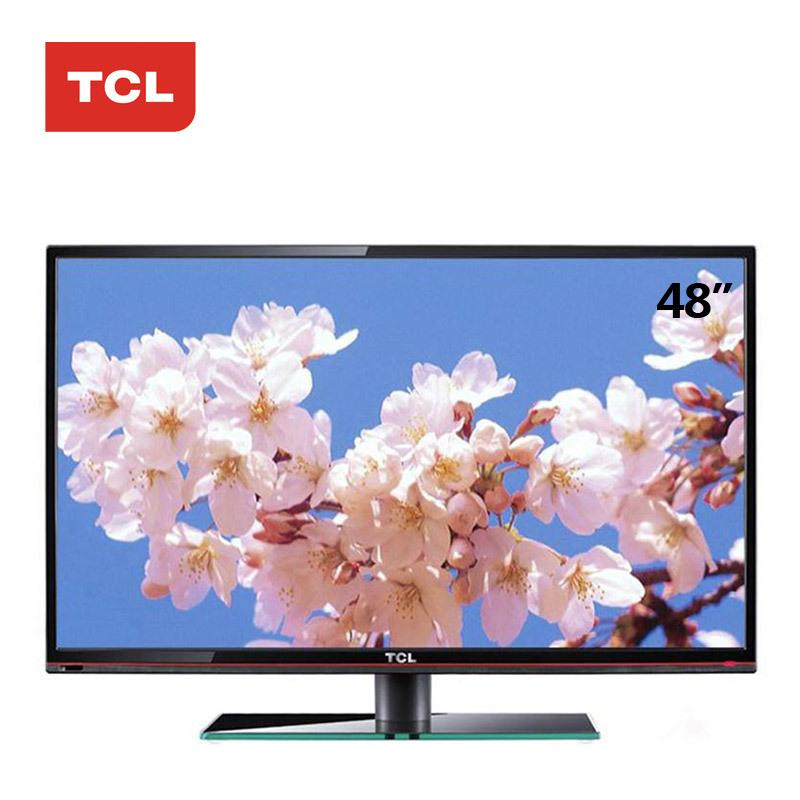 王牌 48英寸1080p3d电视va(软屏) 电视机