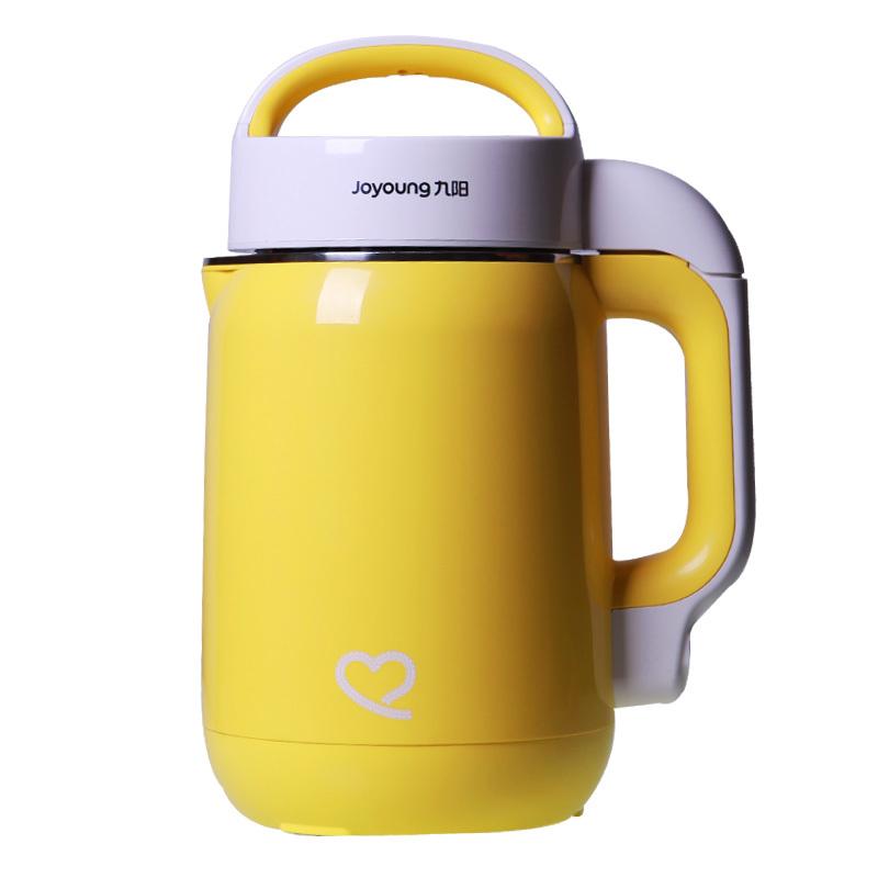 九陽 黃色1L-1.2L 豆漿機