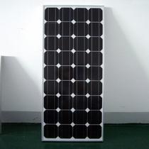 硅系列 光合单晶100W太阳能电池板