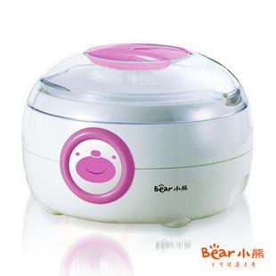 小熊-酸奶机