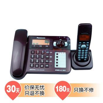 松下 ?;ㄓ∩?KX-TG70CN-1 2.4G电话机