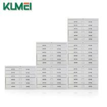 钢 KM-DTA0文件柜