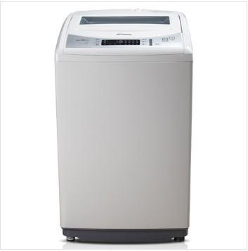 美的 全自动不锈钢内筒 洗衣机