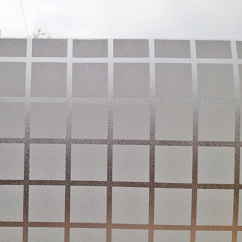 梵彩 抽象图案 玻璃贴膜马赛克S003玻璃贴膜
