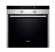 西门子 黑色全国联保机械式嵌入式 电烤箱