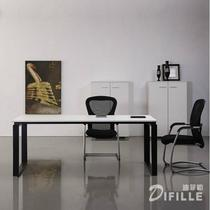 板式带线盒可拆卸防火移动条形 会议桌
