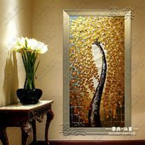 立体有框单幅动物图案手绘 ZD1231油画