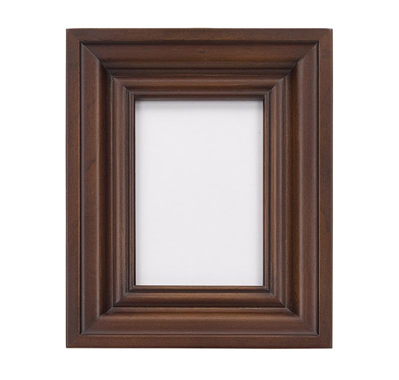 harbor house 木相框长方形现代中式 相框图片