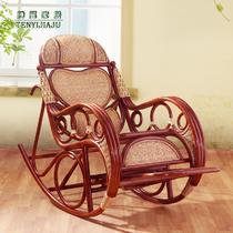 植物藤编织/缠绕/捆扎结构拆装艺术成人欧式 藤椅