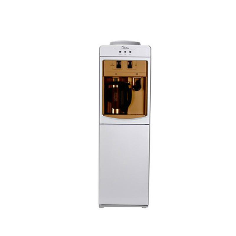 美的 冰热立式 MYD803S饮水机
