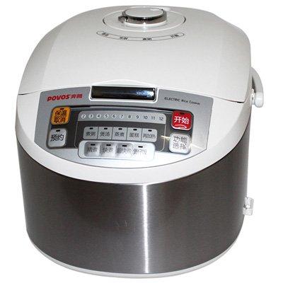 奔腾 方形煲微电脑式 fe505电饭煲