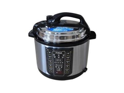 万利达 焖微电脑式 电压力锅