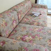 巴黎春天混纺组合沙发欧式 沙发罩