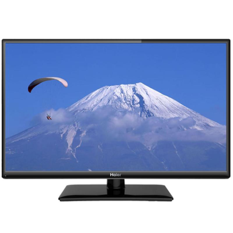 海尔32英寸720pa 级屏 led32h320d电视机