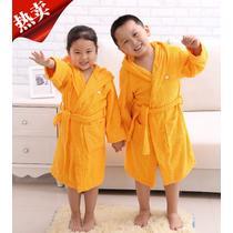 儿童 xtmq03浴袍