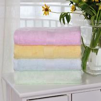 竹纤维 yj001浴巾