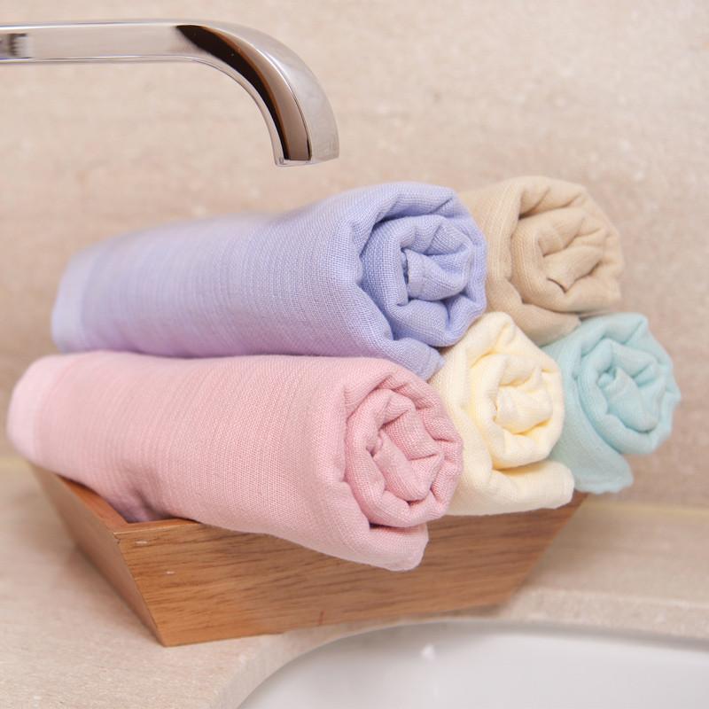 大朴 纯棉</=5s洁面美容1010100104毛巾百搭型 毛巾