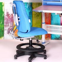 人造板细木工板支架结构多功能动物图案韩式 儿童椅